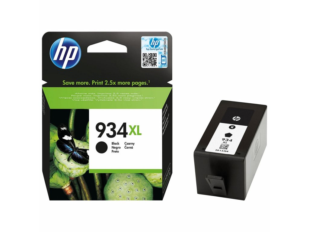 HP C2P23AE - originální
