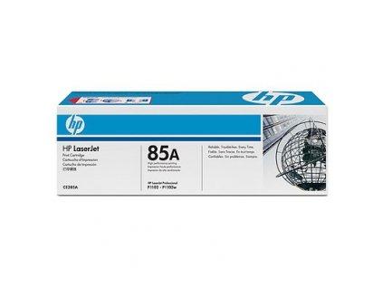 HP CE285A - originální