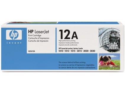 HP Q2612A - originální