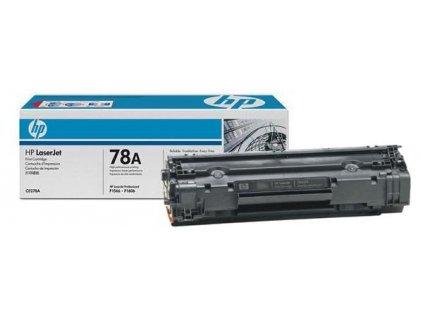 HP CE278A - originální