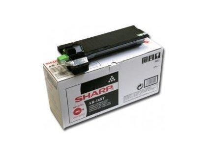 Toner Sharp AR-168T - originální