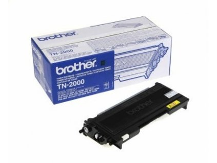 Brother TN-2000 originál