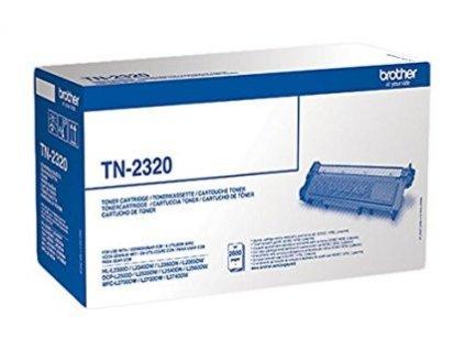 Toner Brother TN-2320 - originální