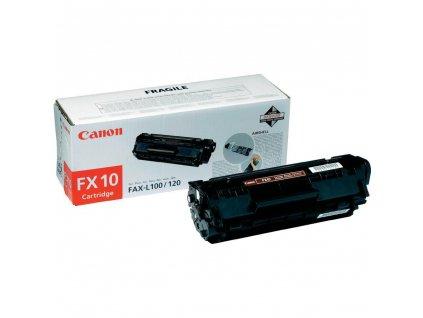 Toner Canon FX-10 - originál