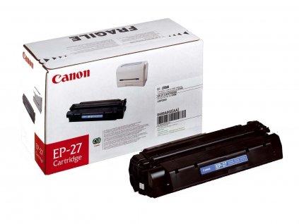 Toner Canon EP-27 - originál