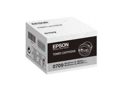 Toner Epson S050709 - originální