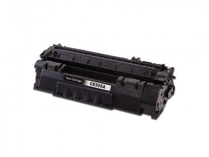 Toner HP CE505A - kompatibilní