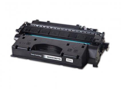 Toner HP CE505X - kompatibilní