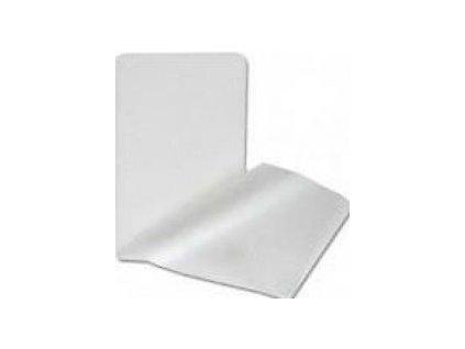 Laminovací fólie A4 (216x303mm), 80mic, 100 ks/balení