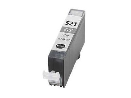 Canon CLI-521GY - kompatibilní