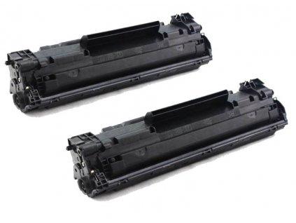 CB436A toner HP