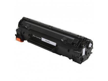 2x toner HP CE278A - kompatibilní