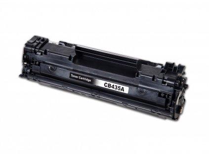 2x toner HP CB435A - kompatibilní