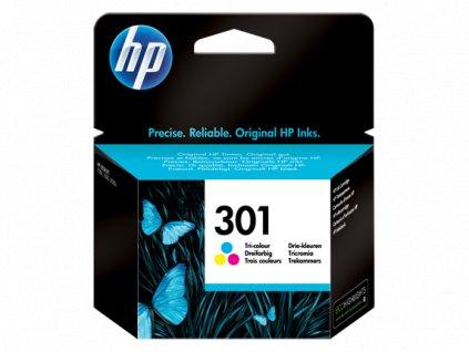 HP 301 (CH562EE) - originální