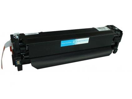 Toner HP CF411A - kompatibilní