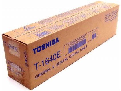 Toshiba T-1640E5K - originální