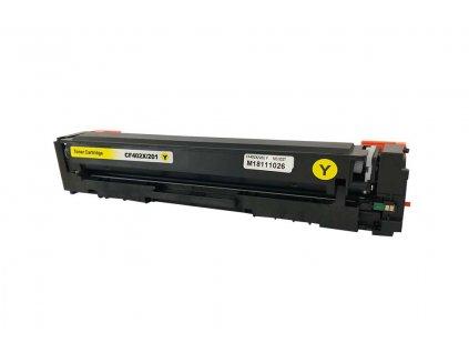 toner HP CF402X