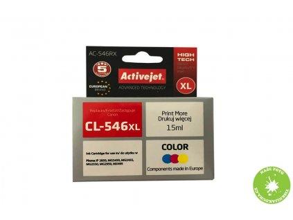 Canon CL-546XL - kompatibilní