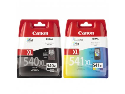 Canon PG-540 + CL-541XL - originální