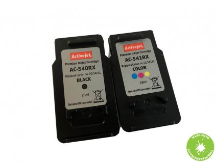 Sada Canon PG-540+CL541 XL