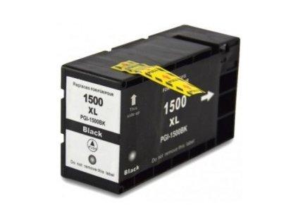 Canon PGI-1500 XL Black – kompatibilní