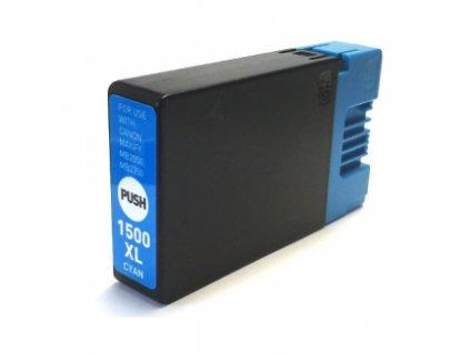 Canon PGI-1500 XL Cyan – kompatibilní