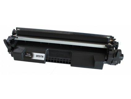 Toner HP CF217A - kompatibilní