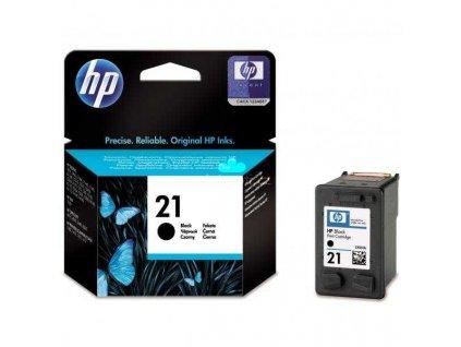 HP 21XL - originální