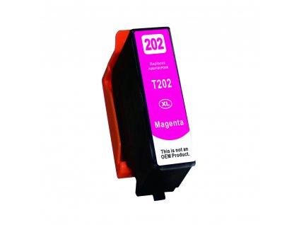 Epson C13T02H34010, T202XL - kompatibilní