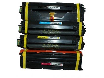 Sada tonerů SAMSUNG CLT-506L - kompatibilní