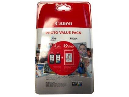 Canon PG-545XL + CL-546XL - originální