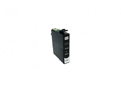 Náplň Epson T0711 - kompatibilní