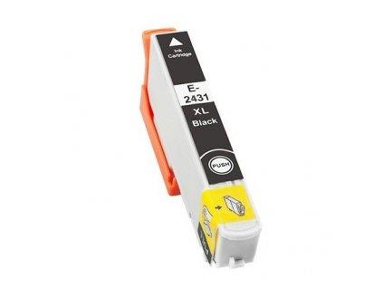 Kompatibilní náplně Epson T2431