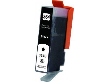 HP 364 Black (CN684E) - kompatibilní