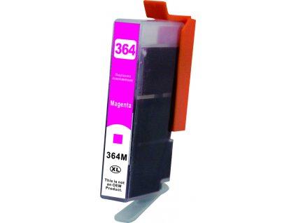 HP 364 Magenta (CB324E) - kompatibilní