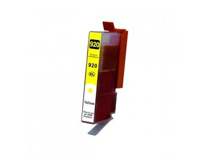 HP 920 XL Y - kompatibilní