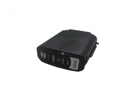 Kompatibilní náplně HP 940XL -  C4906A bk
