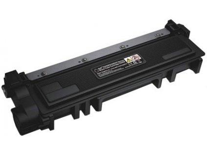 Toner DELL 593-BBLH - kompatibilní
