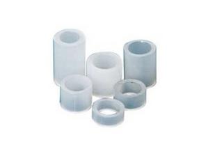 Plastové podložky, distanční vložky pro šrouby