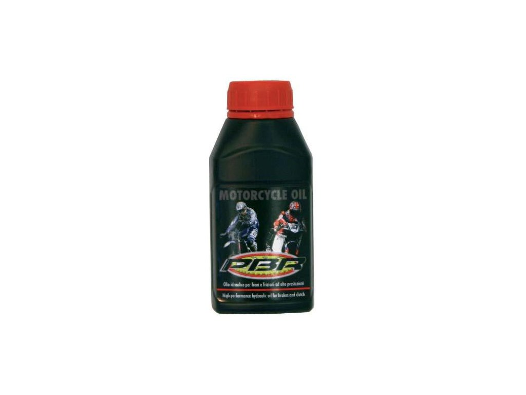 Hydraulická kapalina PBR DOT 5.1  250 ml