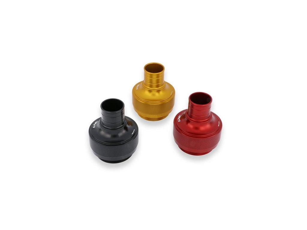 """Odvzdušňovací ventil olejové skříně CNC RACING pro DUCATI model """"MONO"""""""