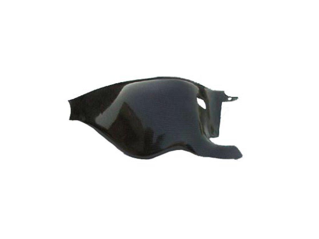 Kryt kyvné vidlice CM COMPOSIT pro DUCATI 916 - 996 - 998 CARBON RACING