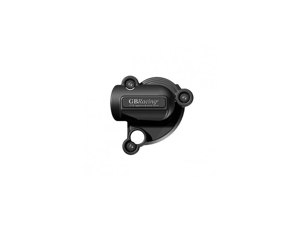 Ochranný kryt vodní pumpy GB RACING - DUCATI 848/1098/1198