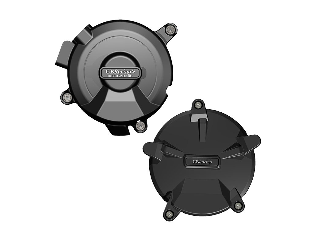 Sada ochranných krytů motoru GB RACING - KTM RC8/RC8R 2010