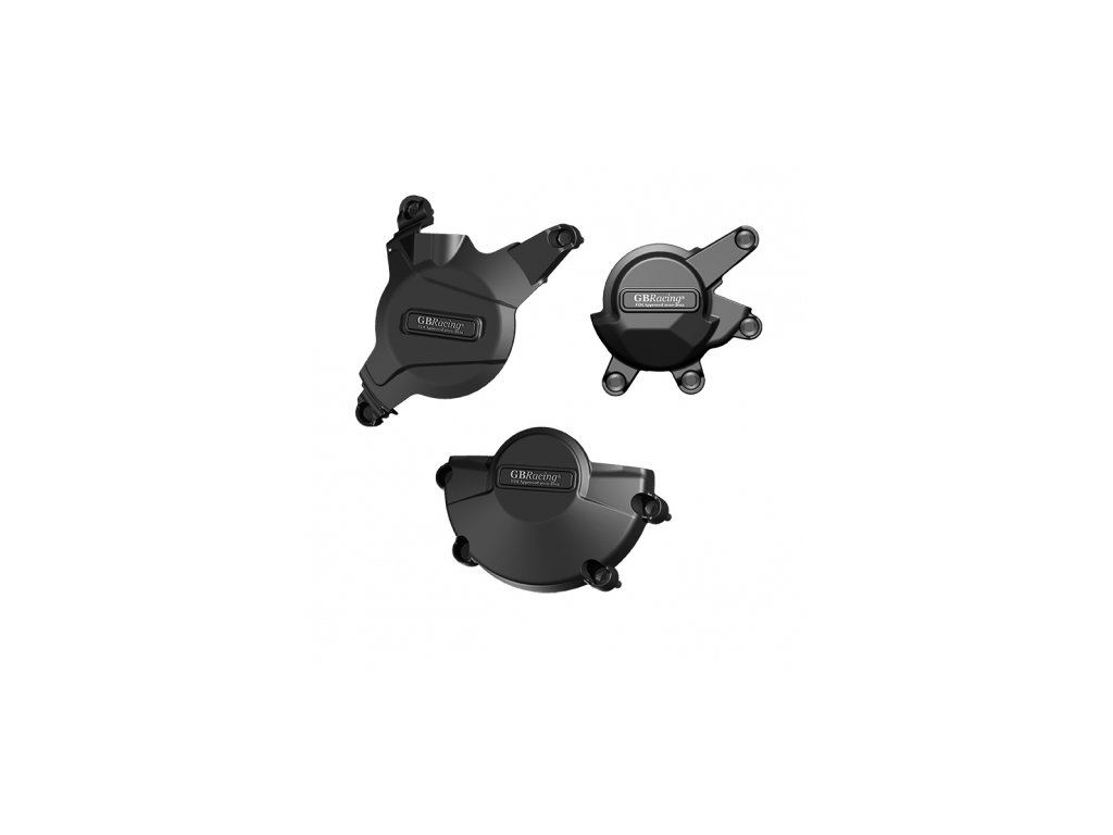 Sada krytů motoru GB RACING - HONDA CBR600RR r. 07-21