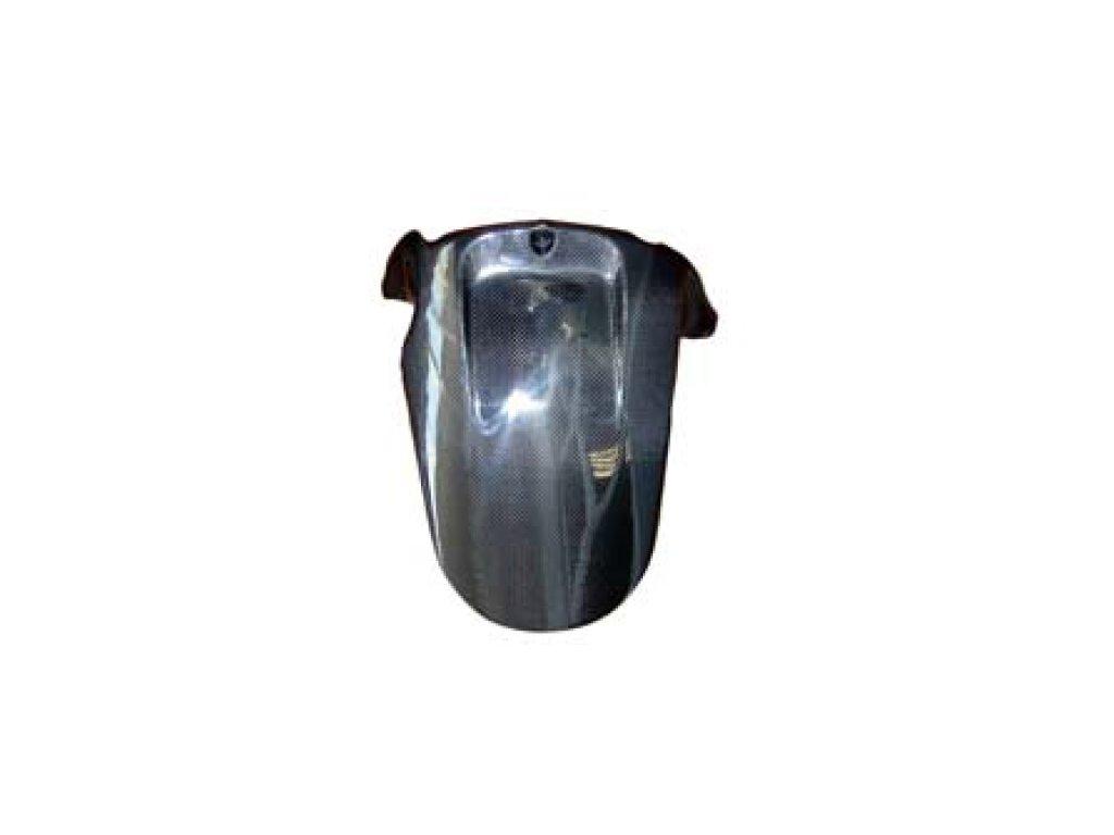 Zadní blatník CM COMPOSIT pro YAMAHA R6 r. 2001-02 CARBON