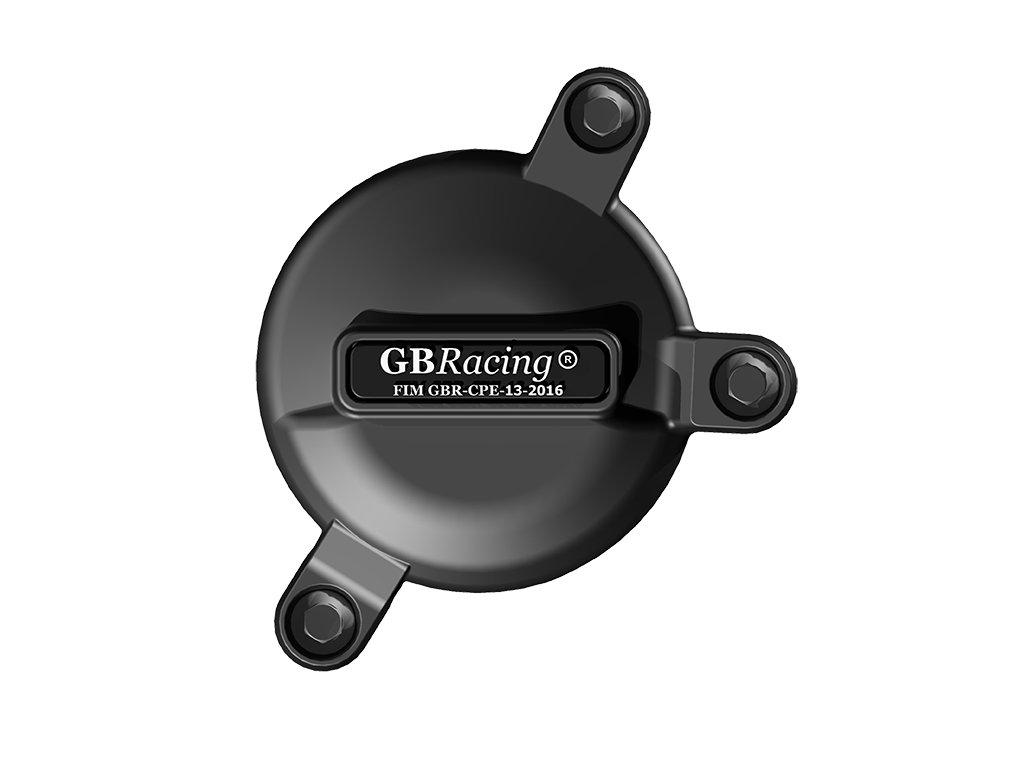 Kryt víka startéru GB Racing - SUZUKI GSX-R600/750 K6-12