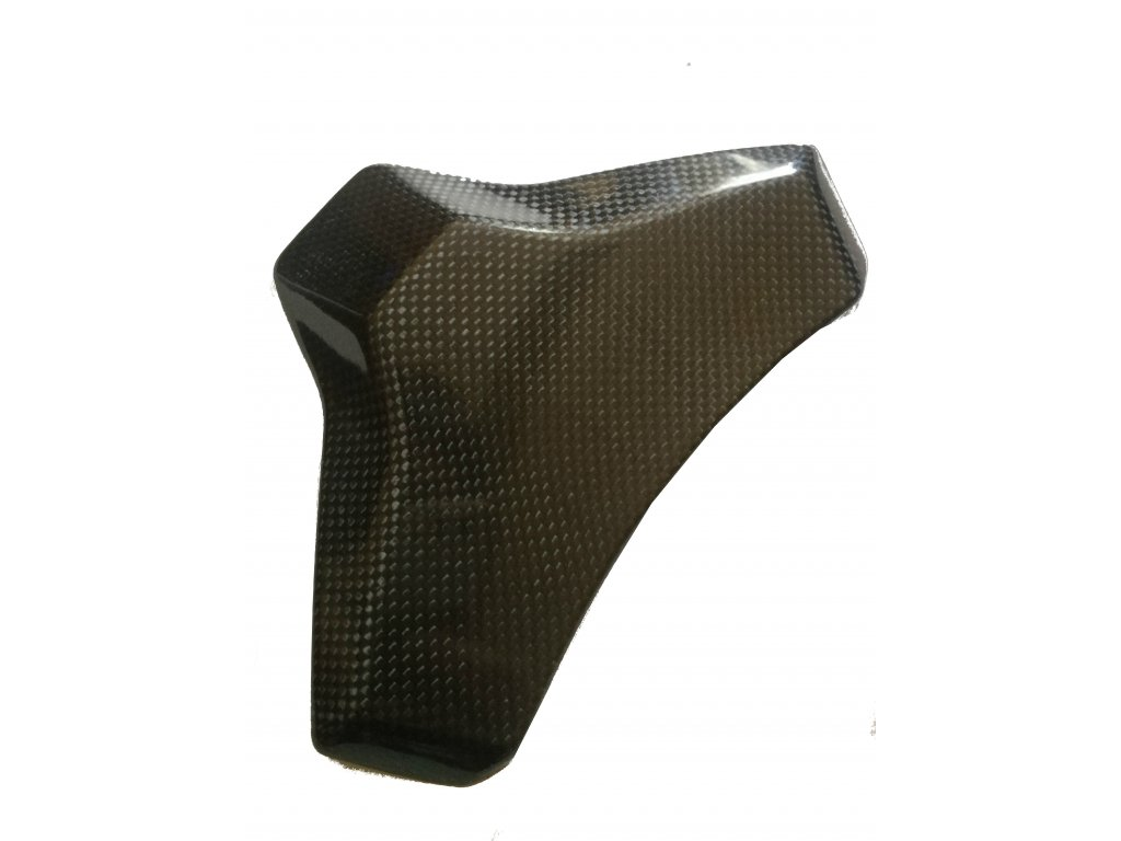 Kryt zádové opěrky Carbon World pro Ducati 1098/848 2007/2008