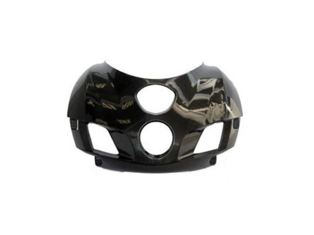Přední  maska CM COMPOSIT pro DUCATI 999 - 749  STRADA CARBON