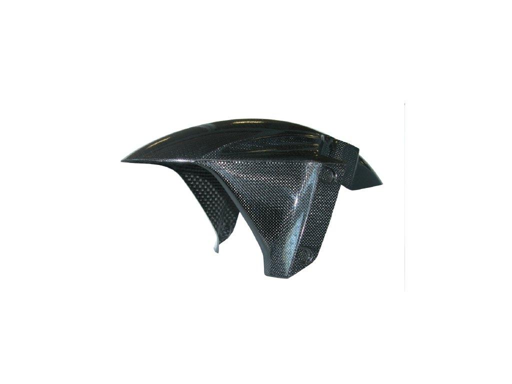 Přední blatník CM COMPOSIT pro HONDA CBR 600 RR r. 2003 CARBON